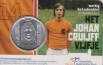 Nederland 5 euro 2017 UNC
