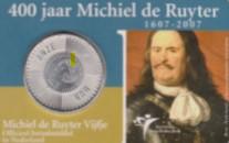 Nederland 5 euro 2007 UNC
