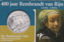 Nederland 5 euro 2006 UNC