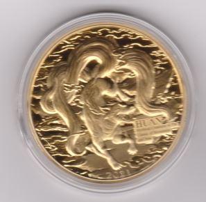 Samoa 0.20 Cent 2021 BU