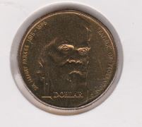 Australie 1 Dollar 1996 UNC