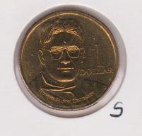 Australie 1 Dollar 1998 UNC