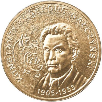 Polen 2 Zlote 2005 UNC