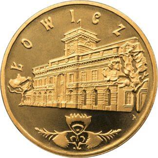 Polen 2 Zlote 2008 UNC