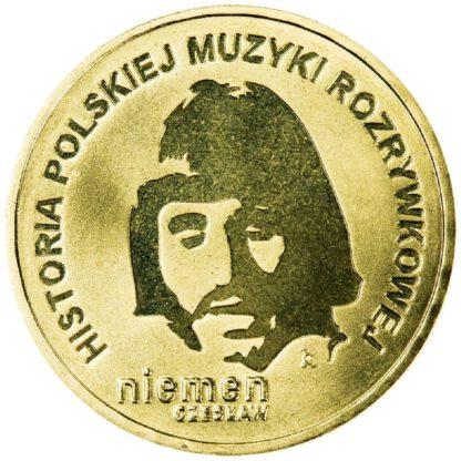 Polen 2 Zlote 2009 UNC