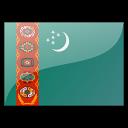 Turkmenistam