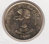 500 Shilling 1998 UNC