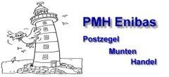 Postzegel en Munten handel Enibas