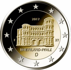 2 Euro 2017 A
