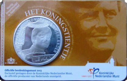 Nederland 10 euro 2013 UNC