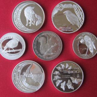 Motief munten